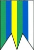 Vlajka obce